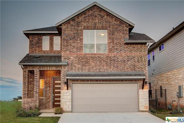 900 Old Mill Road #4, Cedar Park, TX 78613 (MLS #338060) :: RE/MAX Land & Homes