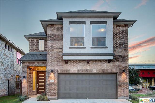900 Old Mill Road #17, Cedar Park, TX 78613 (MLS #338062) :: Magnolia Realty