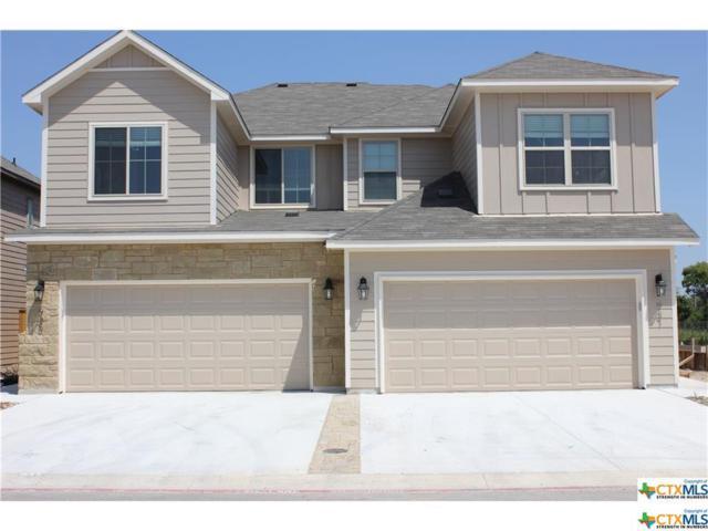 754 Milestone Park 12B, New Braunfels, TX 78130 (MLS #338098) :: Magnolia Realty