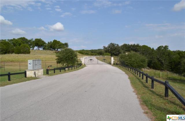 12.55 Acres, Lot 9, Oak Vista Ranch, Lampasas, TX 76550 (MLS #338121) :: Magnolia Realty