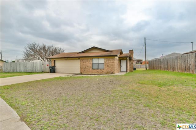 3420 Chisholm Trail, Killeen, TX 76542 (MLS #339186) :: The i35 Group