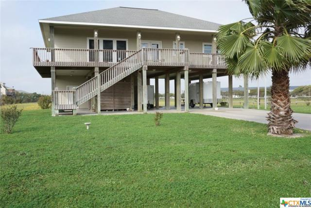 47 Smyth Road, Port O'Connor, TX 77982 (MLS #339248) :: RE/MAX Land & Homes