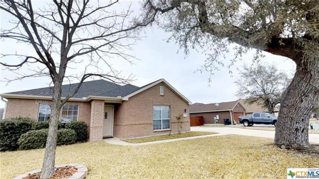 5909 Mosaic, Killeen, TX 76542 (MLS #339257) :: Texas Premier Realty