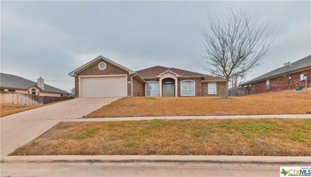 5609 Drystone Lane, Killeen, TX 76542 (MLS #339276) :: Texas Premier Realty