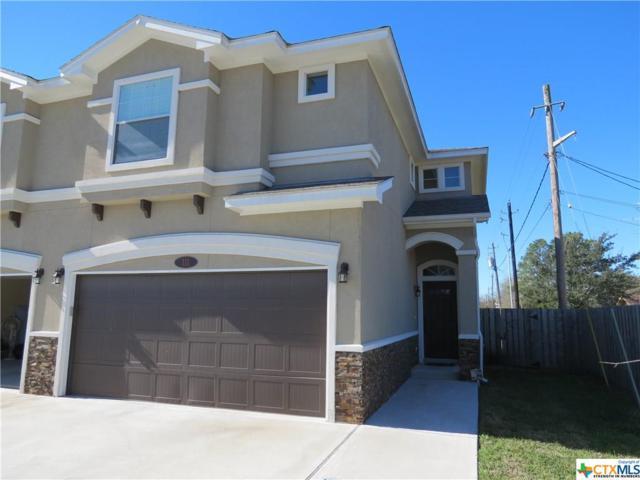 111 Fleetwood, Victoria, TX 77901 (MLS #339543) :: Erin Caraway Group