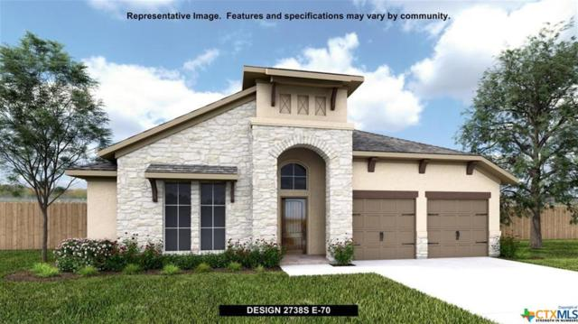 651 Glade View, New Braunfels, TX 78132 (MLS #339570) :: Magnolia Realty