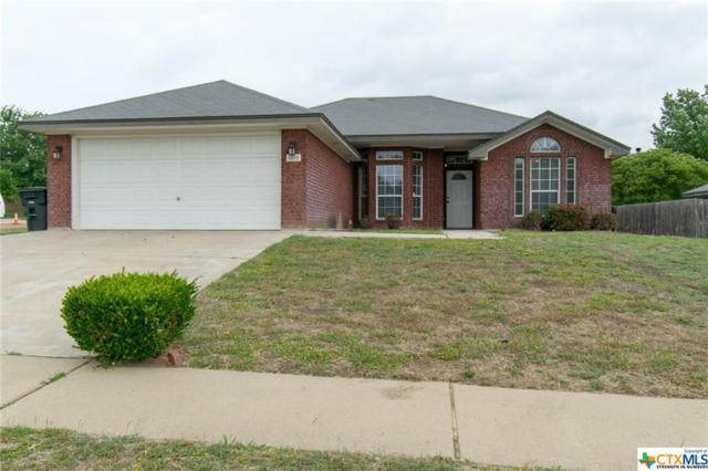 4101 Fawn Drive, Killeen, TX 76542 (MLS #339573) :: Erin Caraway Group