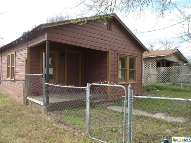 616 Williams Street, Seguin, TX 78155 (MLS #339583) :: Erin Caraway Group