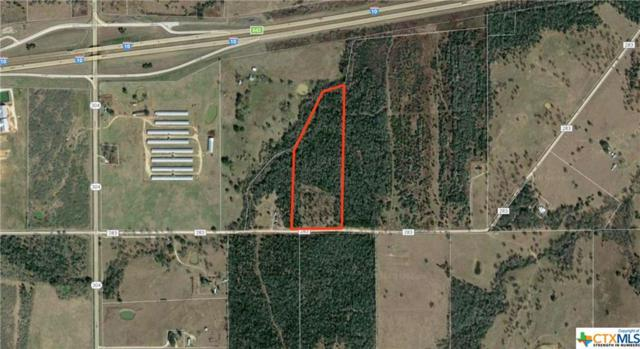TBD County Road 283, Harwood, TX 78632 (MLS #339628) :: Texas Premier Realty