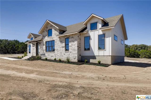 120 Golden Eagle, Canyon Lake, TX 78133 (MLS #339710) :: Texas Premier Realty