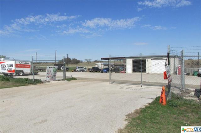 10712 W State Highway 36, Temple, TX 76502 (MLS #339711) :: Magnolia Realty