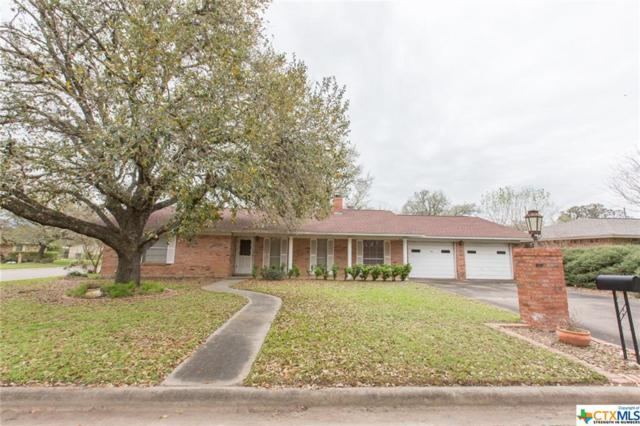 1215 Huck Street, Cuero, TX 77954 (MLS #339714) :: RE/MAX Land & Homes