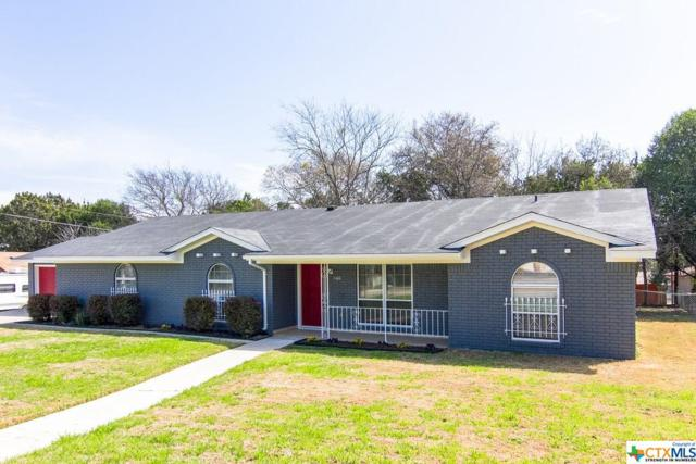 885 Nola Ruth, Harker Heights, TX 76548 (MLS #339868) :: Texas Premier Realty