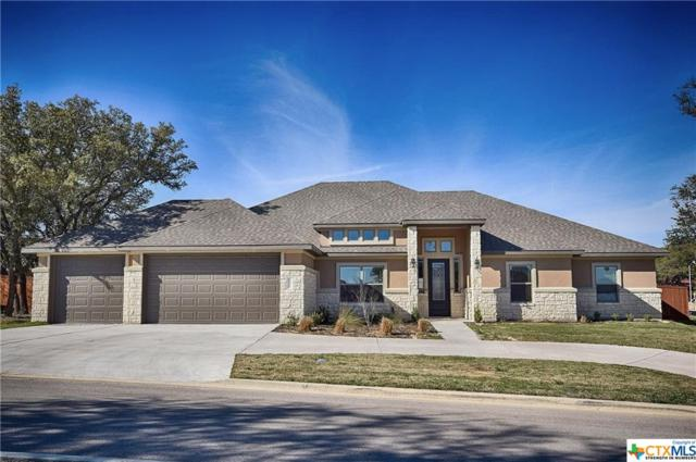 6011 Bella Charca Parkway, Nolanville, TX 76559 (MLS #339907) :: The i35 Group