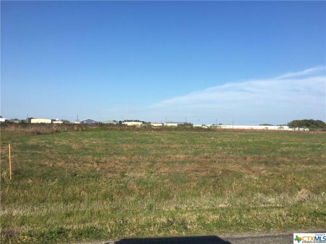 2500 Byers, Port O'Connor, TX 77982 (MLS #340007) :: RE/MAX Land & Homes