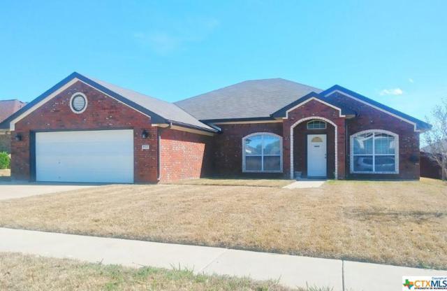 5702 Mosaic, Killeen, TX 76542 (MLS #340018) :: Texas Premier Realty