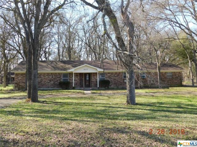 3177 Wooded Acres Road, Belton, TX 76513 (MLS #340047) :: The i35 Group