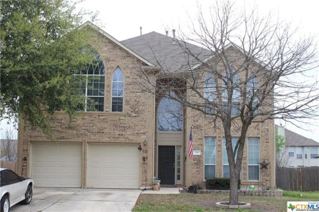 136 Alder Drive, Kyle, TX 78640 (MLS #340067) :: The i35 Group