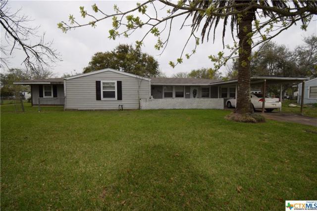 107 Bonham, Port Lavaca, TX 77979 (MLS #340075) :: RE/MAX Land & Homes
