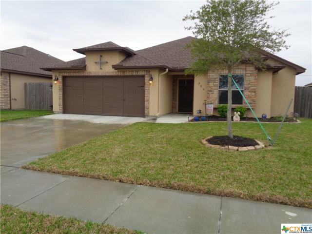309 Tuscany, Victoria, TX 77904 (MLS #340111) :: RE/MAX Land & Homes