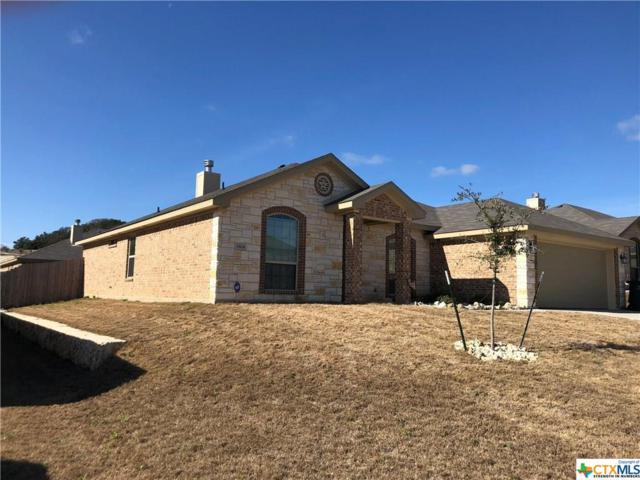 3904 Anvil Range, Killeen, TX 76549 (MLS #340171) :: Texas Premier Realty