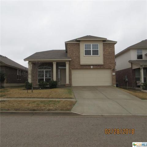 9603 Rogano Court, Killeen, TX 76542 (MLS #340175) :: Texas Premier Realty