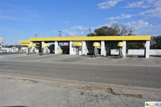 1002 E Business 190, Copperas Cove, TX 76522 (MLS #340179) :: Texas Premier Realty