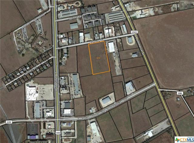 000 Bufkin Street, Lockhart, TX 78644 (MLS #340204) :: RE/MAX Land & Homes