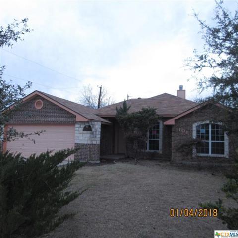 101 Dober Street, OTHER, TX 76559 (MLS #340212) :: Texas Premier Realty