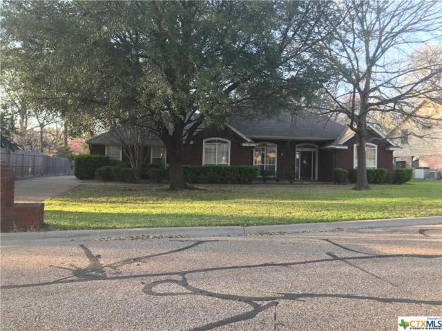106 Oakcreek, Temple, TX 76504 (MLS #340224) :: Texas Premier Realty