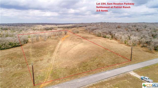 Luling, TX 78648 :: Berkshire Hathaway HomeServices Don Johnson, REALTORS®