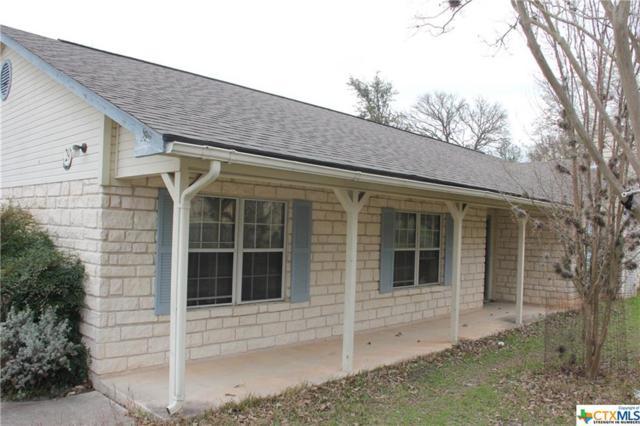 29 Palmer Lane Lane, Wimberley, TX 78676 (MLS #340240) :: Erin Caraway Group