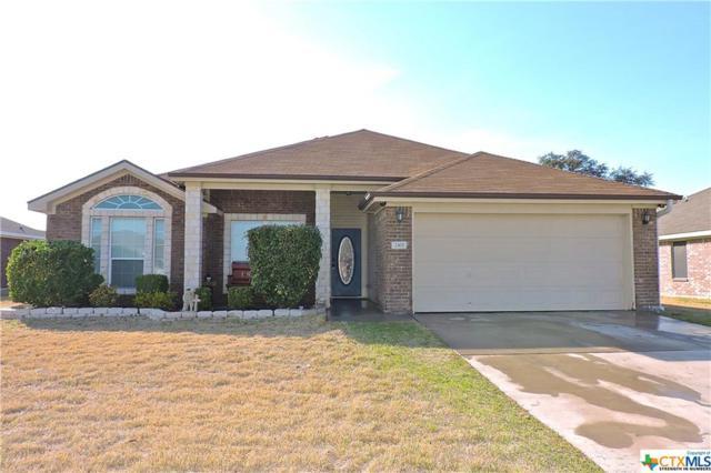 2411 Vernice Drive, Copperas Cove, TX 76522 (MLS #340305) :: Texas Premier Realty