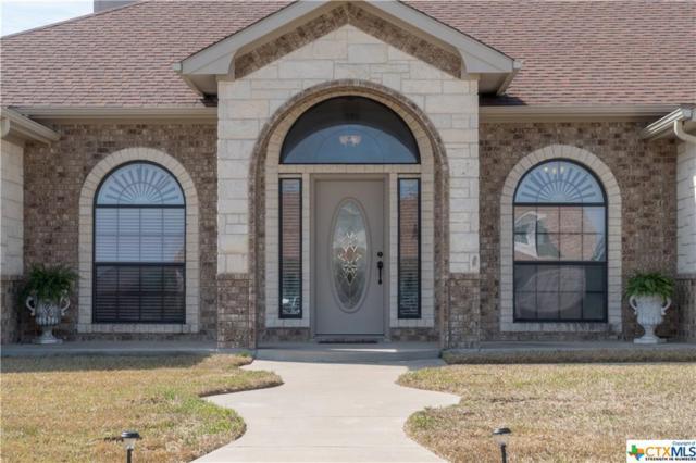 218 Coleton Drive, Copperas Cove, TX 76522 (MLS #340323) :: Texas Premier Realty