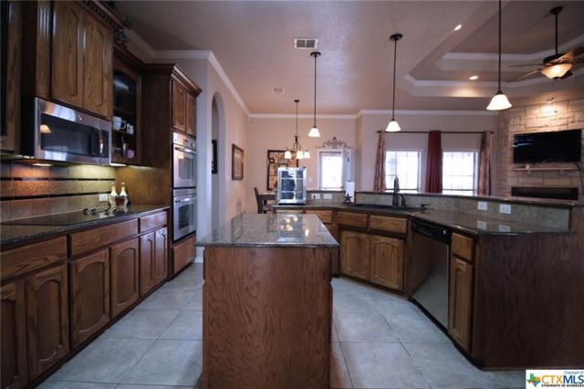 6309 Flag Stone Drive, Killeen, TX 76542 (MLS #340327) :: Texas Premier Realty