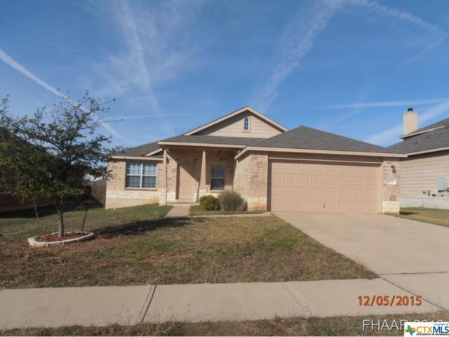 6211 Taree Loop, Killeen, TX 76549 (MLS #340348) :: The i35 Group