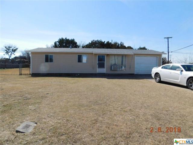 100 E Stacie, Harker Heights, TX 76548 (MLS #340363) :: Texas Premier Realty