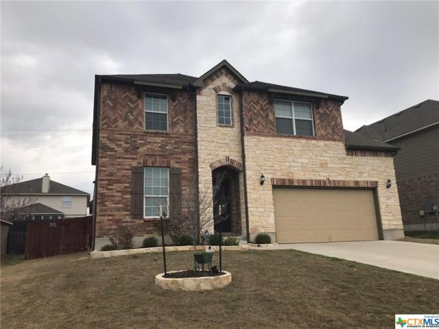 823 Olive, Harker Heights, TX 76548 (MLS #340365) :: Texas Premier Realty