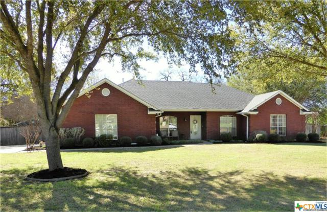 6 Oakcreek Drive, Temple, TX 76504 (MLS #340420) :: The i35 Group