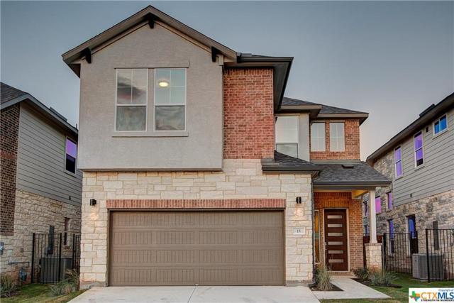 900 Old Mill Road #5, Cedar Park, TX 78613 (MLS #340467) :: RE/MAX Land & Homes