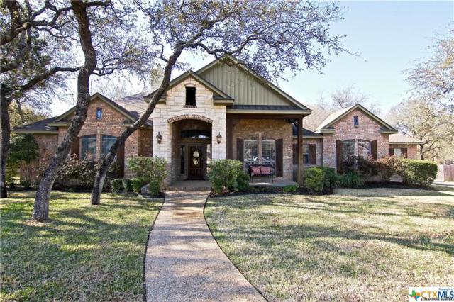 117 Eagle Landing Drive, Belton, TX 76513 (MLS #340484) :: Texas Premier Realty