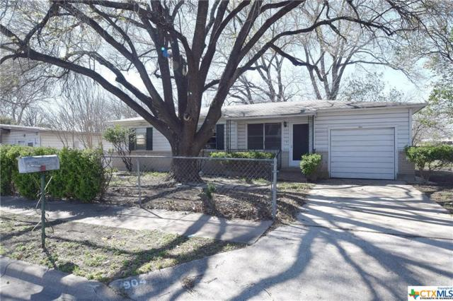 904 Mary, Copperas Cove, TX 76522 (MLS #340493) :: Texas Premier Realty