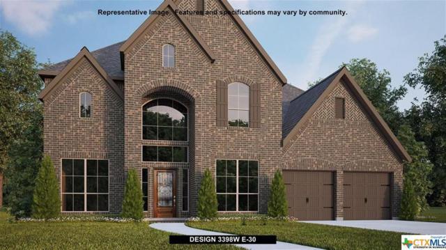 2017 Glen Hollow, Seguin, TX 78155 (MLS #340517) :: Texas Premier Realty