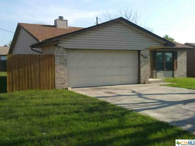 Killeen, TX 76549 :: Texas Premier Realty