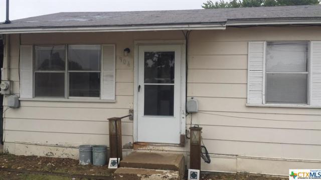 904 W Avenue B, Copperas Cove, TX 76522 (MLS #340582) :: Texas Premier Realty