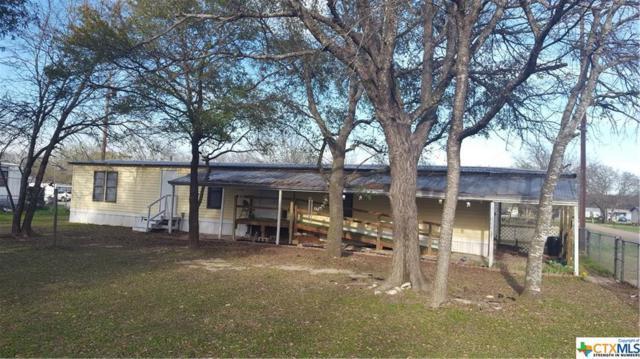 7 Quarterhorse, Belton, TX 76513 (MLS #340591) :: The i35 Group