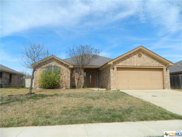 3605 Republic Of Texas Drive, Killeen, TX 76549 (MLS #340609) :: Texas Premier Realty