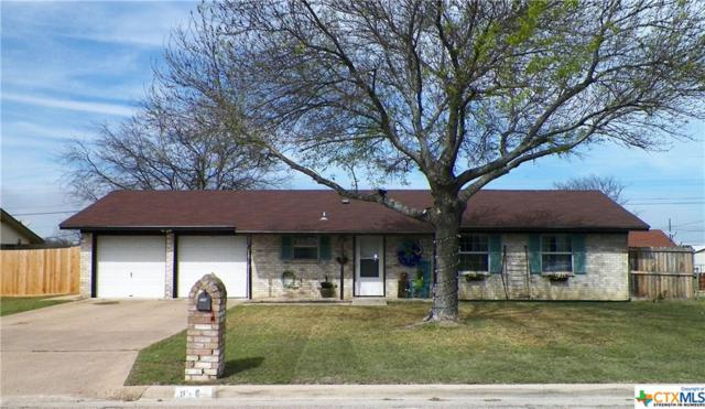 115 E Mark, Harker Heights, TX 76548 (MLS #340612) :: The i35 Group
