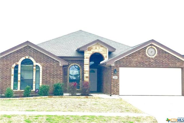 2906 Ancestor, Killeen, TX 76549 (MLS #340638) :: Erin Caraway Group