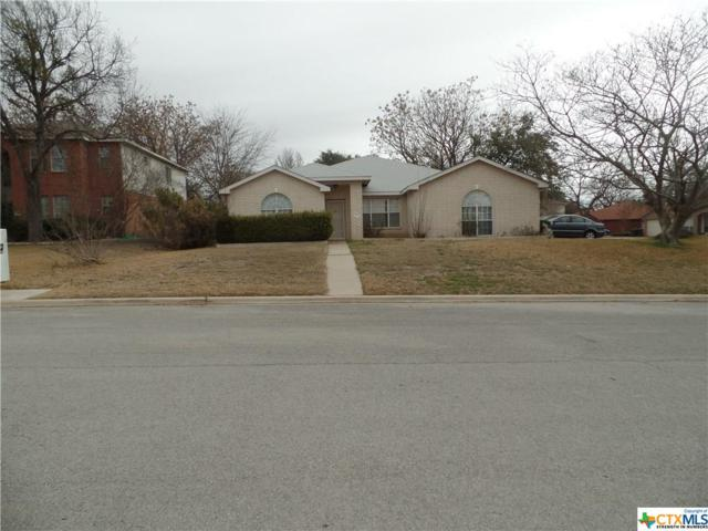 2201 Calumet Drive, Harker Heights, TX 76548 (MLS #340640) :: Texas Premier Realty